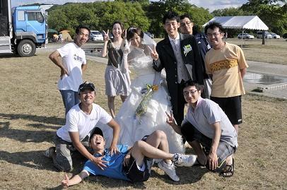 あきとも結婚式