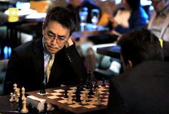羽生チェス
