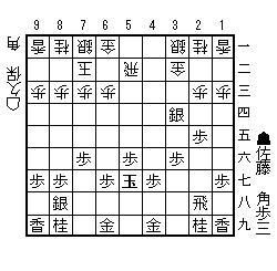 王将戦61-1