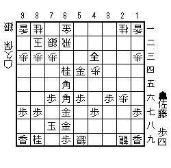 王将戦61-3