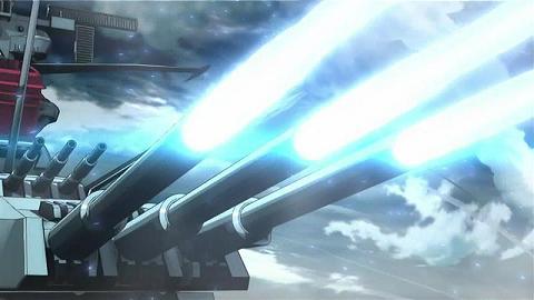 ヤマト2199主砲